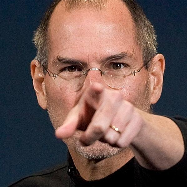Apple, Стив Джобс, Работа, Почему сотрудники Apple никогда не хотели обедать со Стивом Джобсом