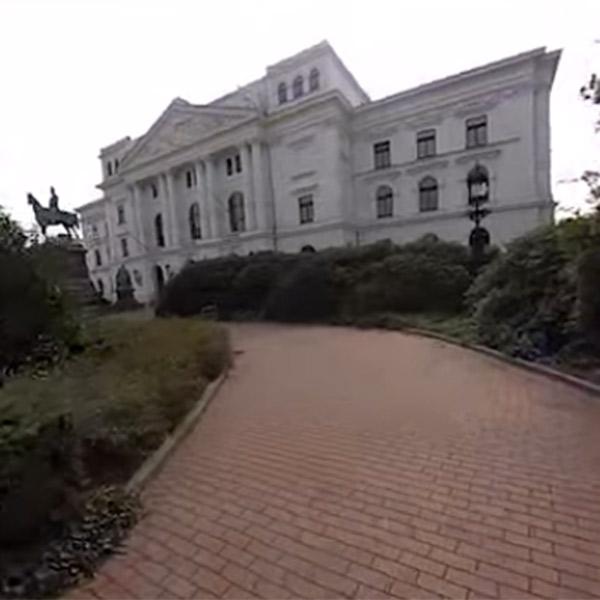 Microsoft,GoPro,алгоритм, В Microsoft научились превращать видео с GoPro в искусство