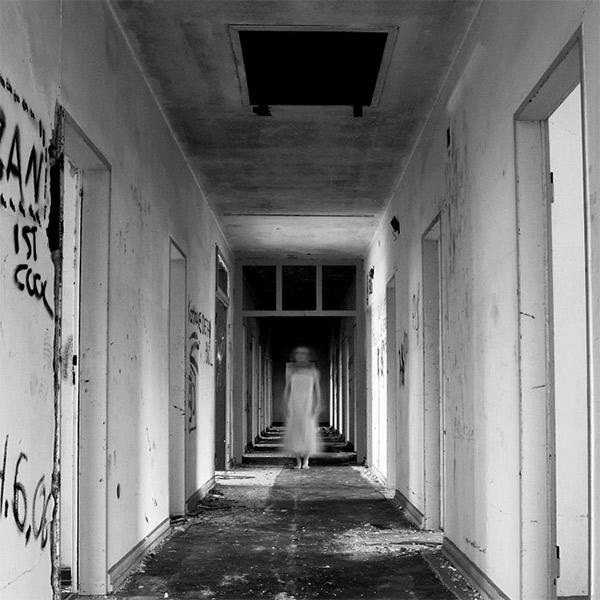 психология,призраки, Почему люди до сих пор верят в призраков?