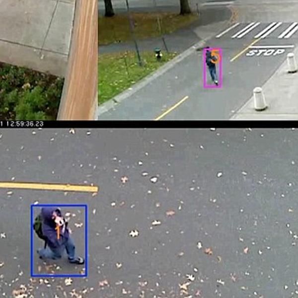 программа, наблюдение, видеонаблюдение, Большой брат смотрит на тебя: американские ученые создают «супер-GPS»