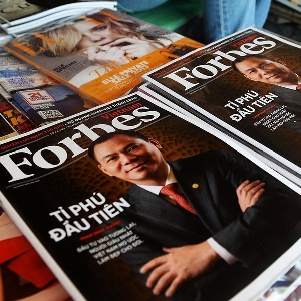 Лидерство, психология, бизнес, 10 богатейших людей в IT-индустрии