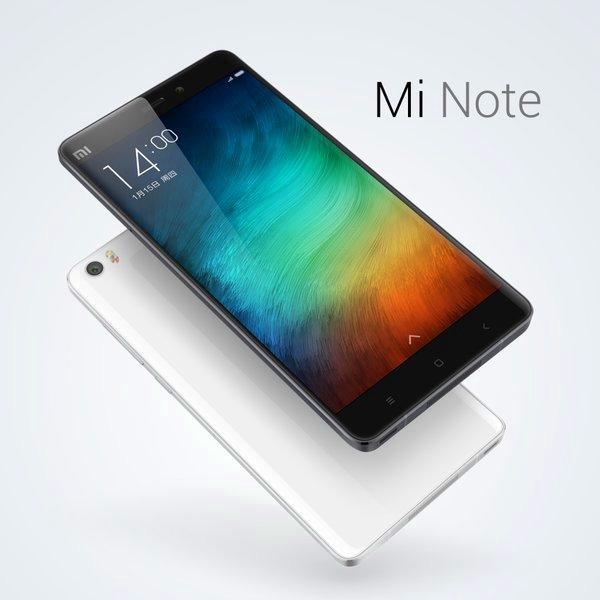 Xiaomi, Android, смартфон, Быть или не быть: обзор Xiaomi Mi Note