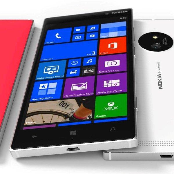 Microsoft, Lumia, Windows Phone, смартфон, Доступный флагман: обзор смартфона Lumia 830