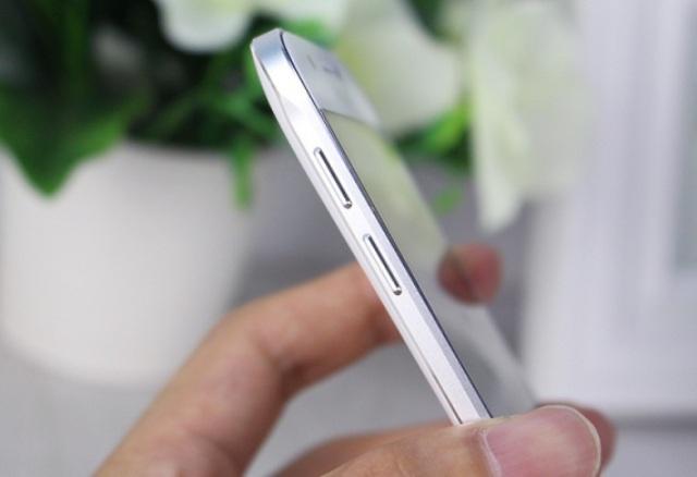 «Худой кореец» – обзор Samsung Galaxy A8