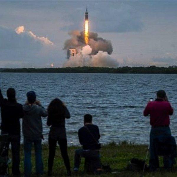 NASA,ESA,Марс,МКС,космос,планета,исследование,астрономия, Полёт на Марс: далёкие перспективы или настоящая реальность?