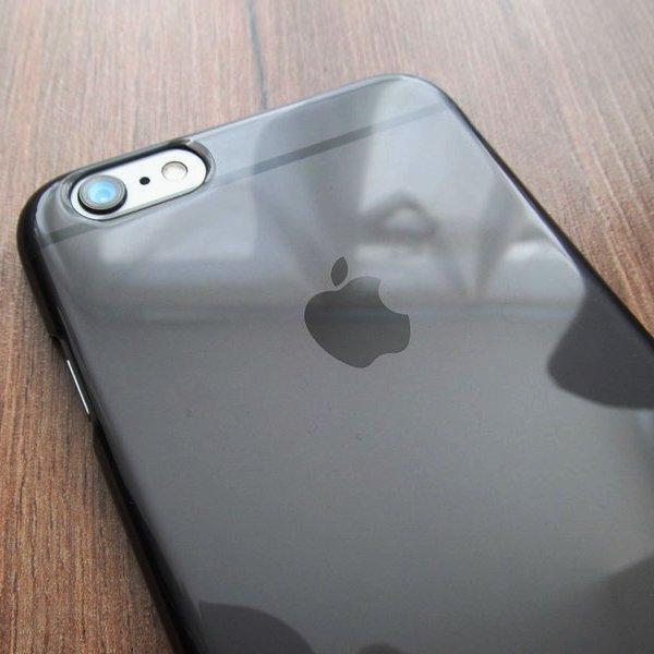 Apple,iPhone,iOS,смартфон, Самовосстанавливающаяся защитная плёнка для смартфона InnerExile