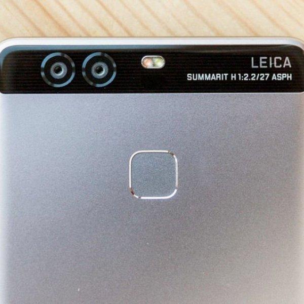 Android,Huawei,смартфон, Обзор Huawei P9: 6 причин обратить внимание на новый флагман китайского бренда