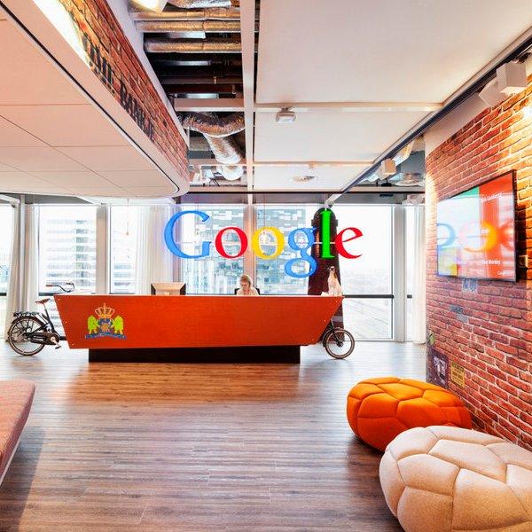 История, Google, Android, YouTube, eBay, идея, концепция, дизайн, общество, успех, соцсети, История компании Google: больше, чем просто «поисковик»