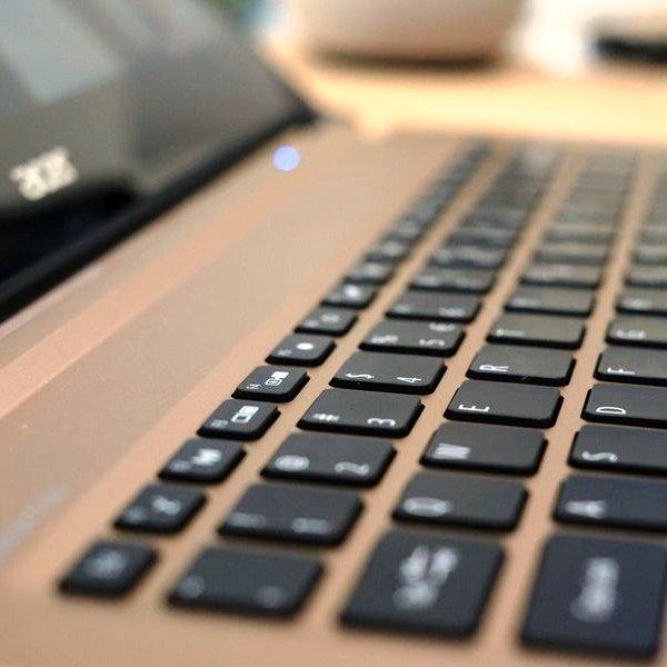 Acer, Windows, Windows 10, ноутбук, Обзор Acer Swift 7: самый тонкий в мире ноутбук?