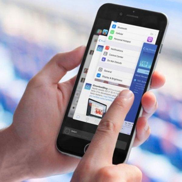 Android,iOS,смартфон, 7 мифов о смартфонах, которые не имеют ничего общего с реальностью