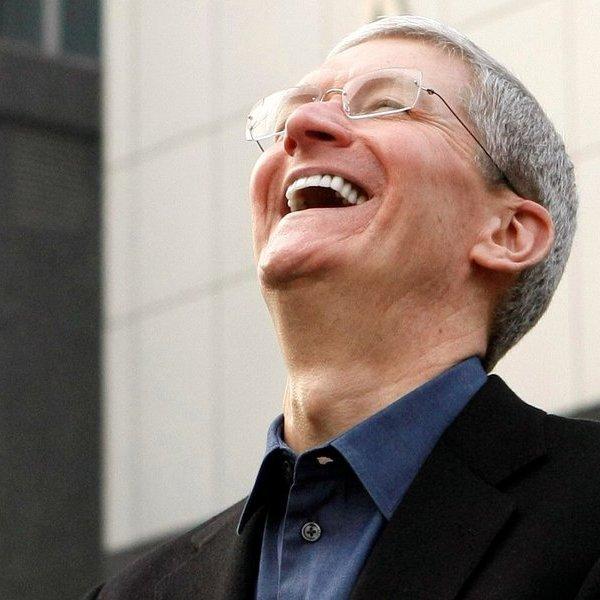 Apple, iPhone, связь, Apple приступила к тестированию технологии 5G