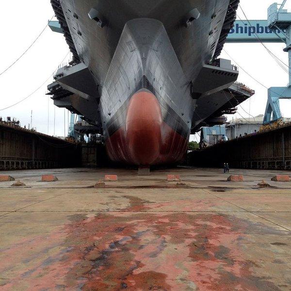 История, корабль, война, «Ветер, уголь и атом»: история авианосцев в фотографиях