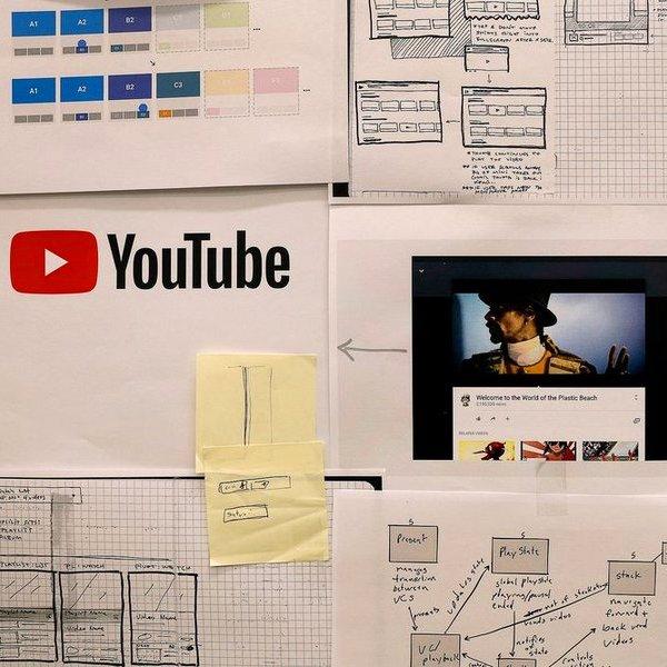 YouTube,соцсети,видео,поп-культура,рецензия, Скандальное решение Google: новый интерфейс YouTube в стиле Material Design