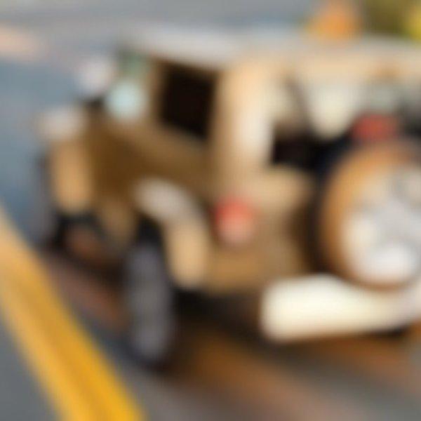 Twitter, общество, соцсети, «Проходимец» с именем: первые фото нового внедорожника Jeep Wrangler