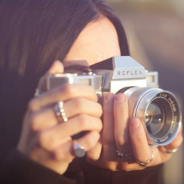 Kickstarter,фото,дизайн, В «Зените» славы: проект зеркальной плёночной фотокамеры Reflex One