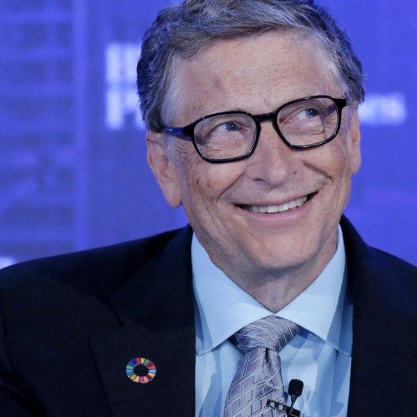 Microsoft, автомобиль, беспилотник, Безумный старый гений: зачем основатель «Майкрософт» скупил всю землю в пустыне Аризоны?