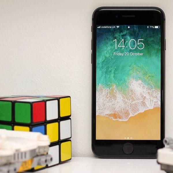 Apple, iPhone, iPad, Они опять это сделали: Apple выпустила обновление iOS 11.1.2