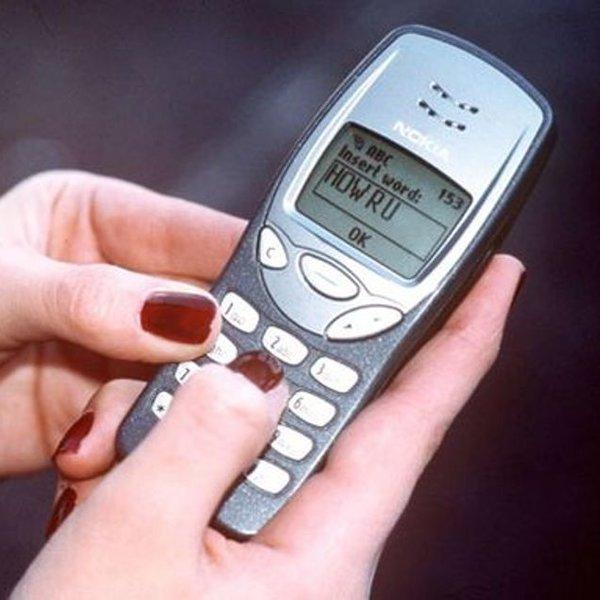 SMS, Nokia, Motorola, Пока не поздно: автор первого в истории SMS раскрыл его содержание