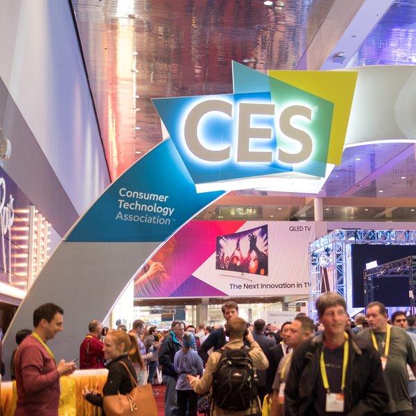 CES,рецензия,дизайн, Итоги CES 2018: новинки, которые хочет каждый