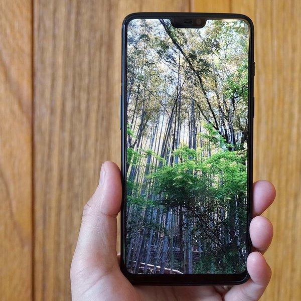 смартфон, OnePlus 6: шокирующий флагман из Китая