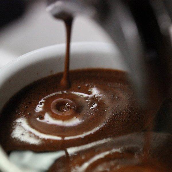 авиация,кофе, IBM почувствует, когда тебе нужно кофе